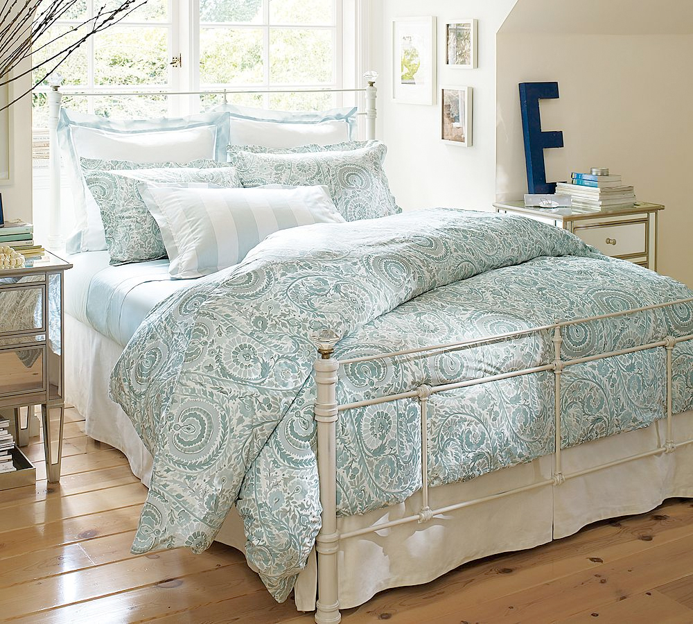 Pottery Barn Bedding: Pottery Barn Bedding @BBT.com