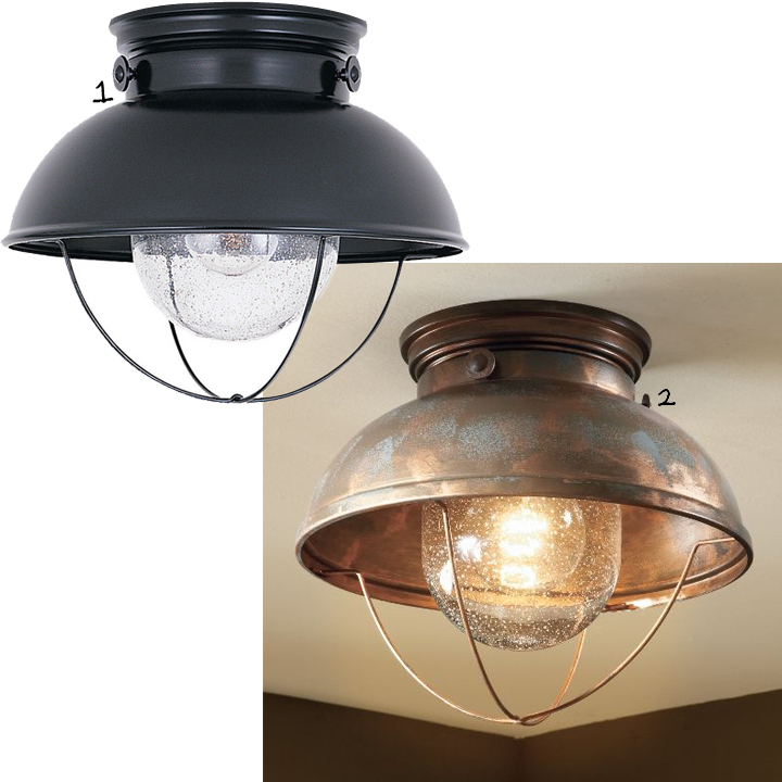 Porch Light Options: Light Up My Life